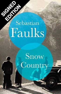 Snow Country: Signed Exclusive Edition (Hardback)