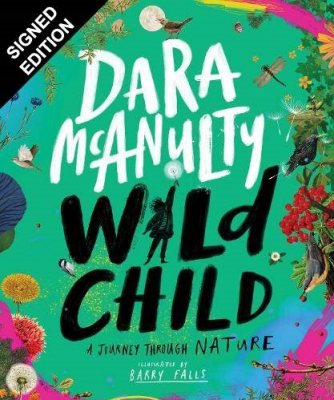 Dara McAnulty in conversation with Chris Packham