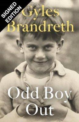 Odd Boy Out: Signed Edition (Hardback)