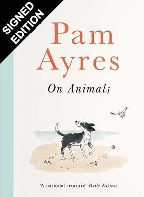 Pam Ayres on Animals