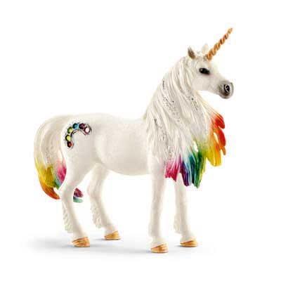 Rainbow Unicorn, Mare: 70524