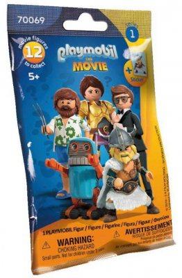 Playmobil: The Movie Figures (series 1)