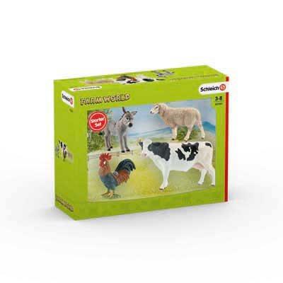 Farm World Starter Set: 42385