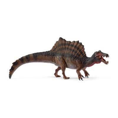 Spinosaurus: 15009
