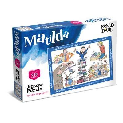 250pc Matilda Jigsaw (Jigsaw)