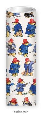 Paddington Roll Wrap