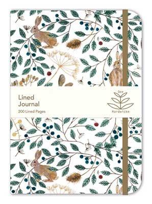 Dee Hardwicke Hares & Berries Journal
