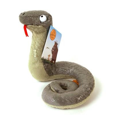 "Gruffalo 7"" Snake Plush"