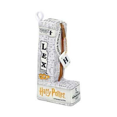 Harry Potter Lexicon Go Game