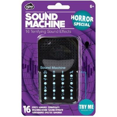 Sound Machine Horror Special
