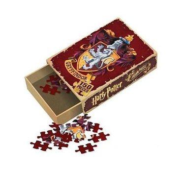 Harry Potter Gryffindor Matchbox Puzzle