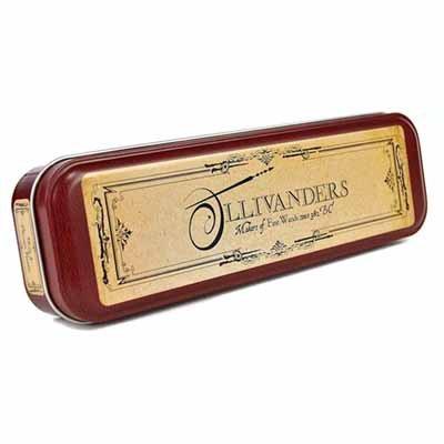 Ollivanders  Pencil Tin