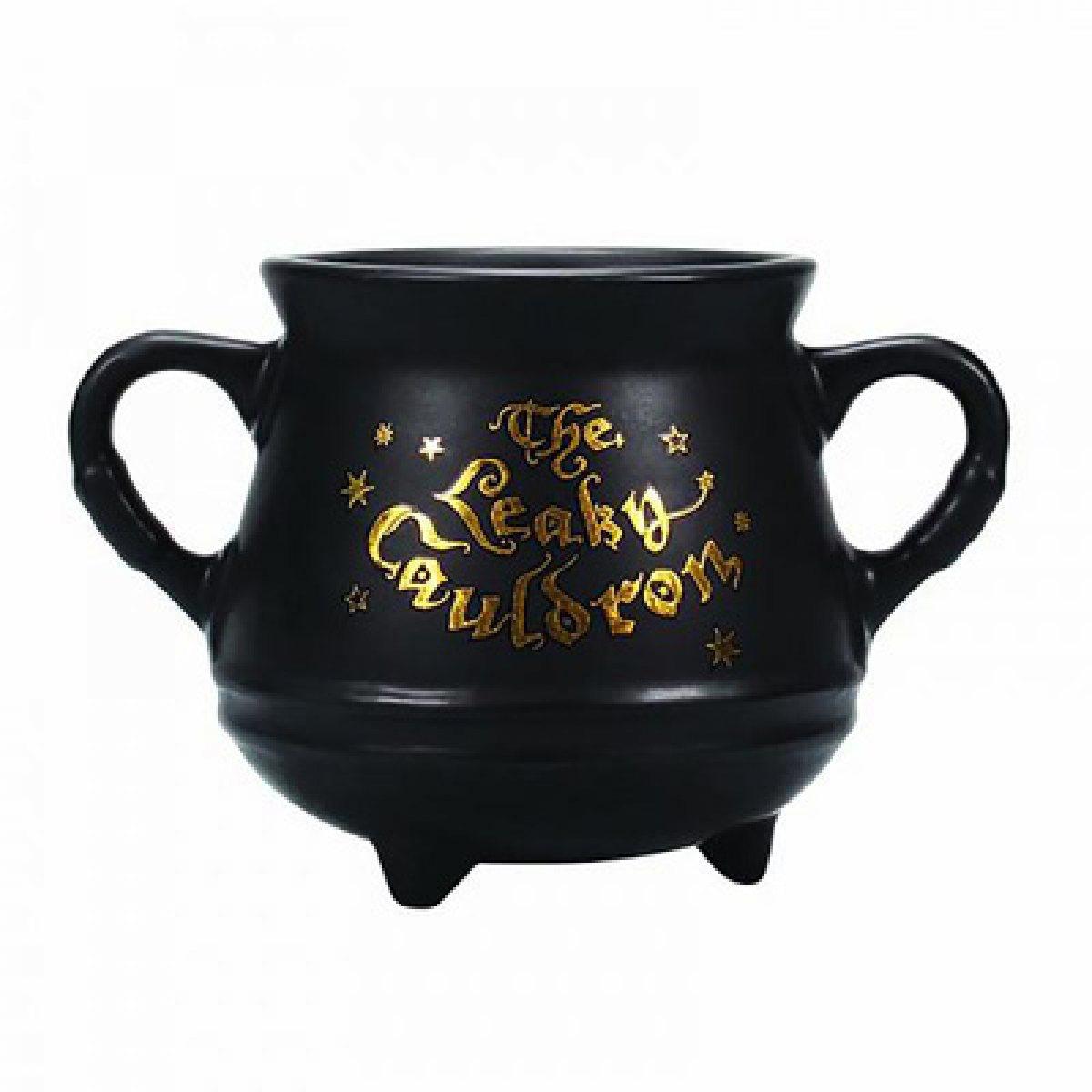 Leaky Cauldron Mug