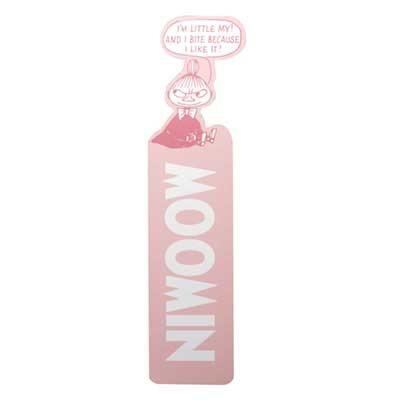 Moomin Little My Bookmark