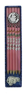 Moomins Pencil Set