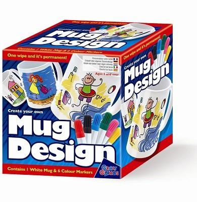 create your own mug design