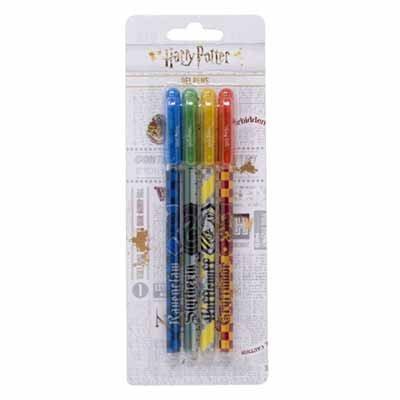 Harry Potter Gel Pen Set