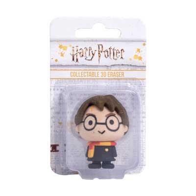 Harry Potter 3D Eraser