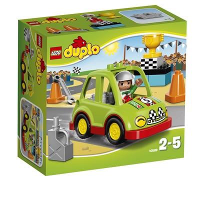 LEGO (R) DUPLO (R) Rally Car: 10589