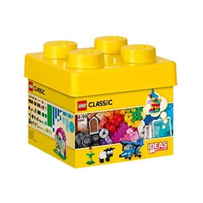 LEGO (R) Creative Bricks: 10692