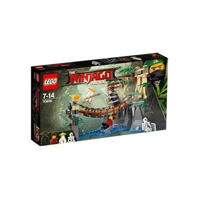 LEGO Ninjago Master Falls: 70608