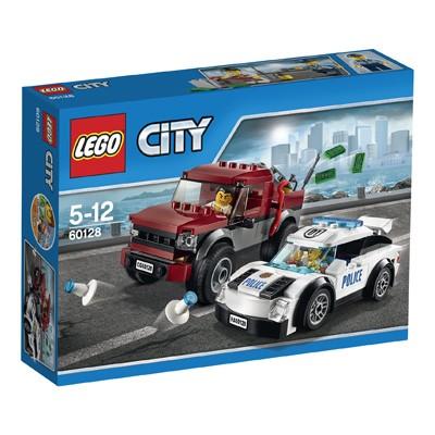 LEGO (R) City Police Pursuit: 60128