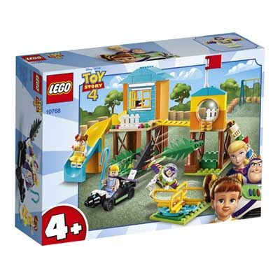 LEGO (R) Buzz & Bo Peep's Playground Adventure