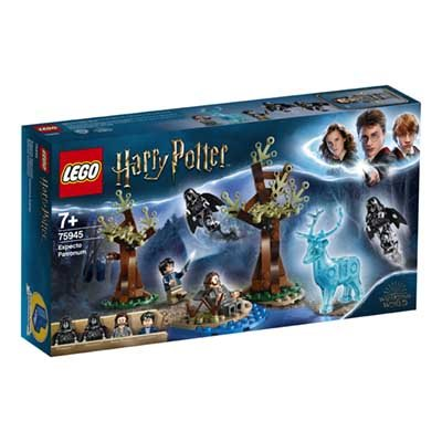 LEGO (R) Expecto Patronum: 75945 Expecto Patronum