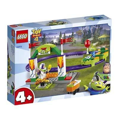 LEGO (R) Carnival Thrill Coaster: 10771