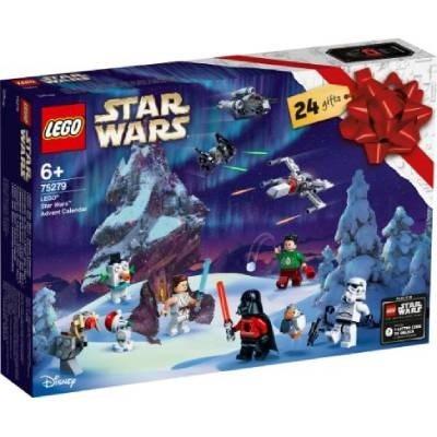Lego (R) Star Wars Advent Calendar