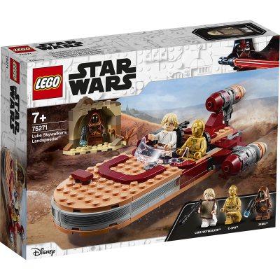 LEGO (R) Star Wars Luke Skywalker's Landspeeder