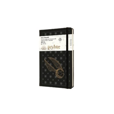 Harry Potter Large Weekly 18 Month Diary 2021-2022 (Diary)