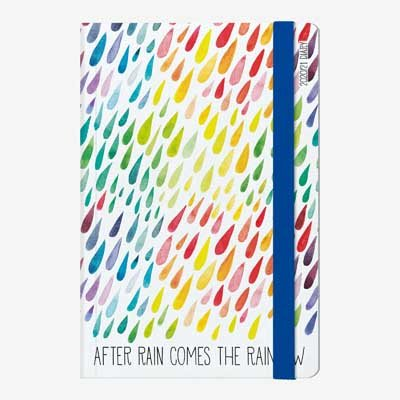 After Rain (Rainbows) Diary 2020-2021 : Week To View (Diary)