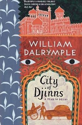 City of Djinns (Paperback)