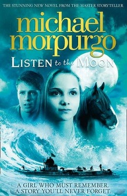 Listen to the Moon (Paperback)