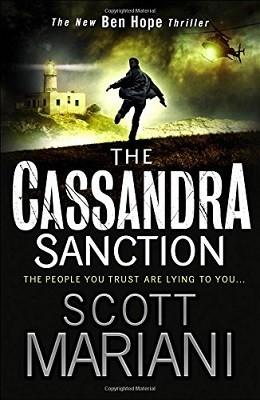 The Cassandra Sanction - Ben Hope Book 12 (Paperback)