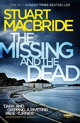 The Missing and the Dead - Logan McRae 9 (Paperback)