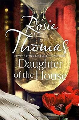 Daughter of the House (Paperback)