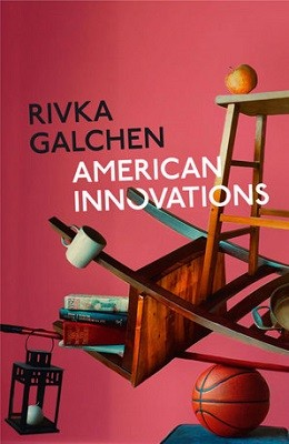 American Innovations (Paperback)