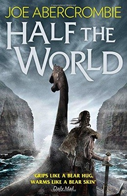 Half the World - Shattered Sea 2 (Paperback)
