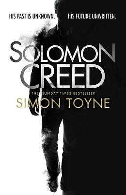 Solomon Creed (Hardback)
