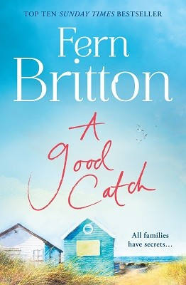 A Good Catch: The Perfect Cornish Escape Full of Secrets (Paperback)