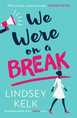 We Were On a Break (Paperback)