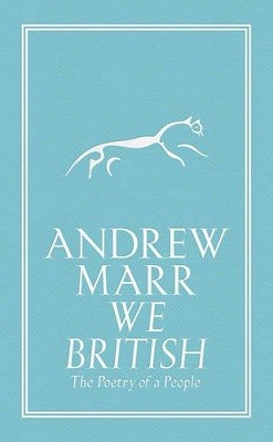 We British: The Poetry of a People (Hardback)
