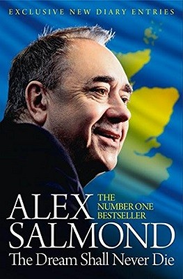 The Dream Shall Never Die: 100 Days That Changed Scotland Forever (Paperback)