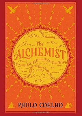 The Alchemist (Hardback)