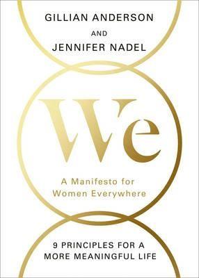 We: A Manifesto for Women Everywhere (Hardback)
