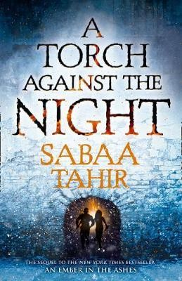A Torch Against the Night - Ember Quartet Book 2 (Paperback)