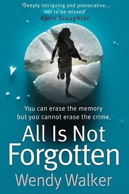 All is Not Forgotten (Hardback)