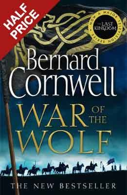 War of the Wolf - The Last Kingdom Series 11 (Paperback)
